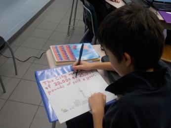 Stefan designing for KARS